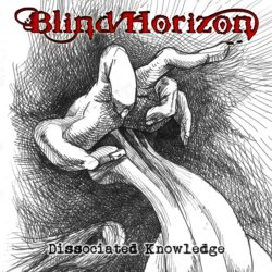 Blind Horizon - Dissociated Knowledge - Cover