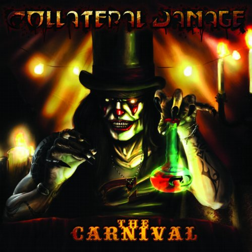 THE CARNIVAL COVER 500