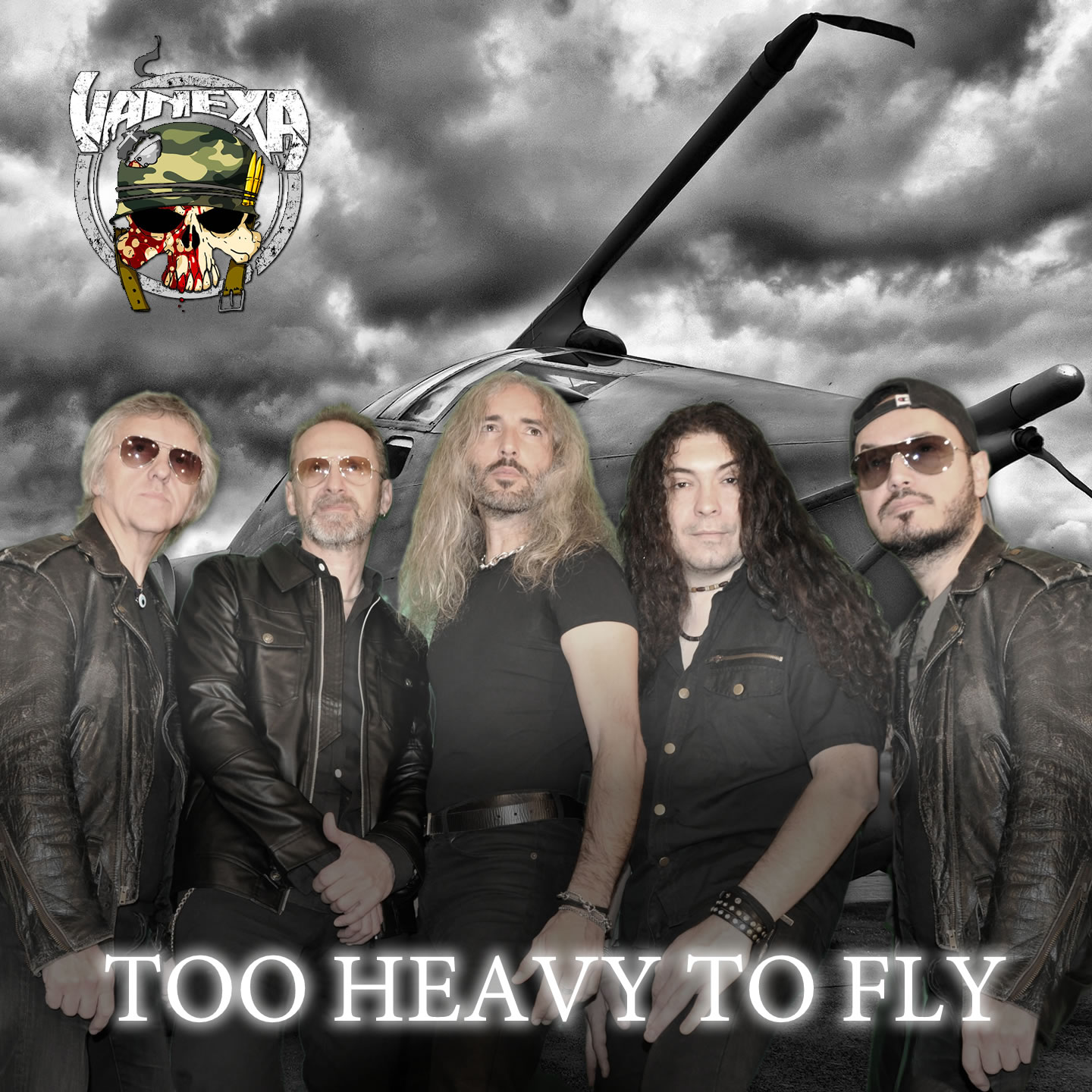 Too Heavy To Fly
