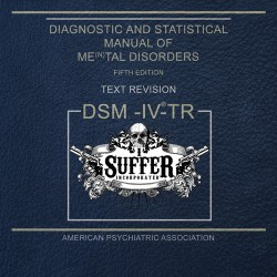 Diagnostic and Statistical Manual of Me(n)tal Disorders