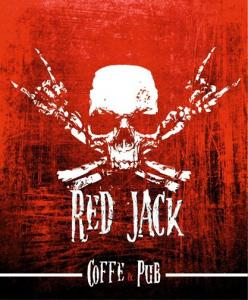 Red Jack Coffee & Pub