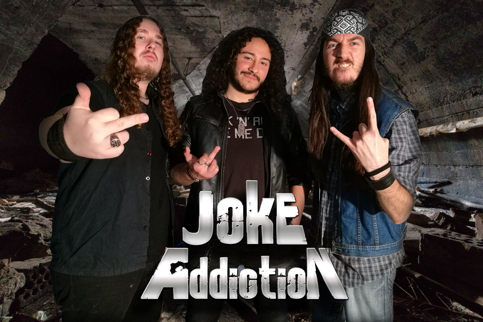 Joke Addiction
